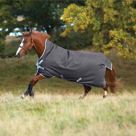 Couverture Imperméable Cheval HorsewareAmigo Bravo 12 Highneck