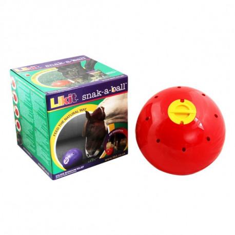 SNACK A BALL Distributeur de Ration