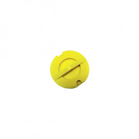 Bouchon pour SNACK A BALL, Distributeur de Ration