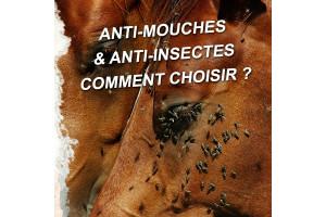 Anti-Mouche Cheval