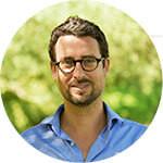 Marc, Docteur Vétérinaire Equin -