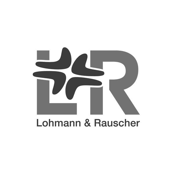 LR - Lohmann & Rauscher